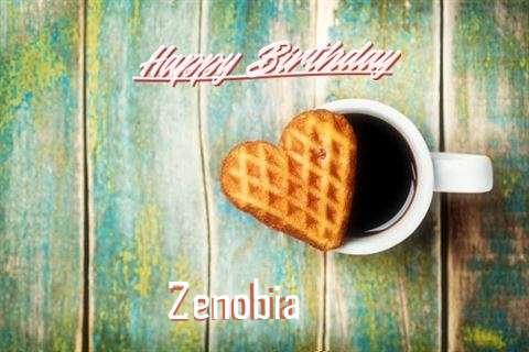Wish Zenobia