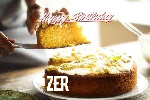 Wish Zer
