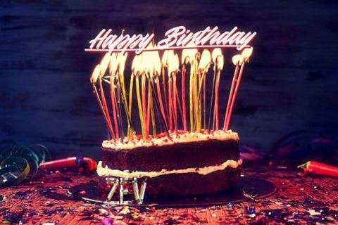 Happy Birthday to You Zev