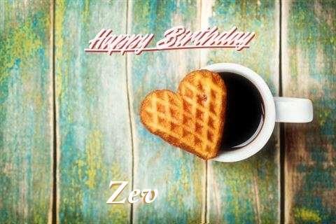Wish Zev