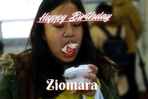 Wish Ziomara
