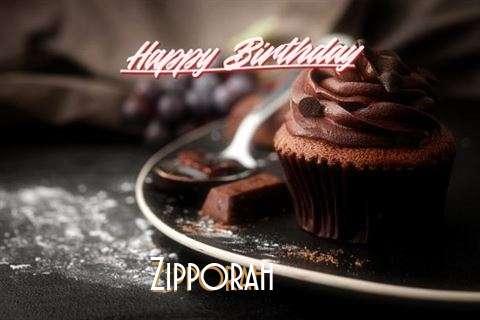 Happy Birthday Wishes for Zipporah