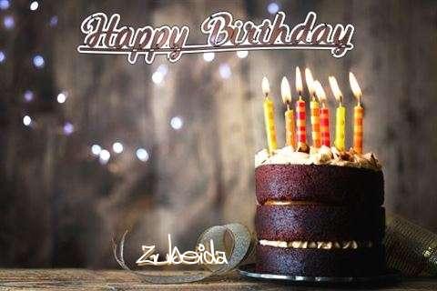 Zubeida Cakes